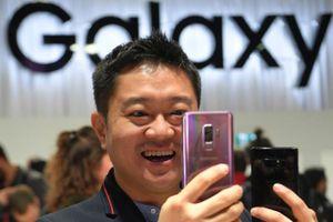 Galaxy S10 và iPhone 2019 trang bị cảm biến máy ảnh 3D