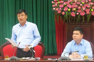 Huyện Thanh Trì phấn đấu lên quận vào năm 2020