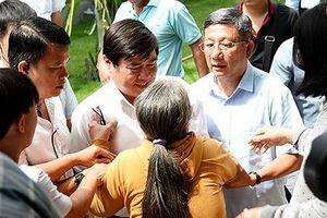 Khai mạc kỳ họp thứ 12 HĐND TP HCM khóa IX : Vấn đề Thủ Thiêm sẽ lại 'nóng'