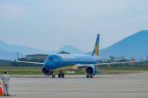 Vietnam Airlines mở đường bay TPHCM - Quảng Ninh