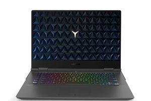 Laptop Gaming Lenovo Legion Y730 chính thức lên kệ tại thị trường Việt