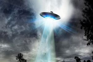 NASA: Người ngoài hành tinh có thể đã ghé thăm Trái Đất