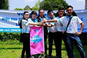 10 chương trình, hoạt động tiêu biểu của sinh viên Việt Nam trong nhiệm kỳ 2013-2018