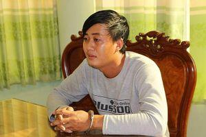 Lời khai bất ngờ của nghi can sát hại nữ MC xinh đẹp ở An Giang