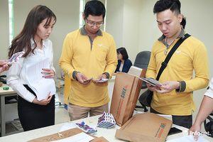 Hơn 15.000 vé xem trận Việt Nam vs Philippines đã đến tay NHM Thủ đô