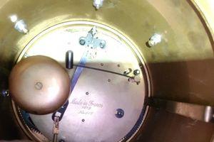 Khai trương gian trưng bày máy nghe nhạc, đồng hồ cổ tại Cần Thơ