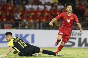 Cầu thủ Philippines nhắc đến 'phép màu Mỹ Đình' cách đây 8 năm để đấu với Việt Nam