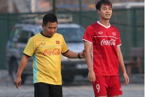 Văn Toàn không thể ra sân trận bán kết lượt về ngày 6.12 như dự tính