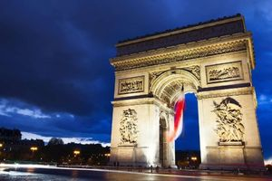 Sự thật ít biết về Khải Hoàn Môn, niềm tự hào của nước Pháp
