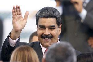 Tổng thống Venezuela thăm Nga, dự kiến hội đàm với ông Putin