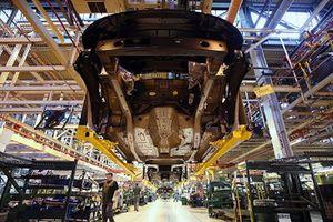 Vấn đề Brexit: Các doanh nghiệp phòng ngừa nguy cơ gián đoạn sản xuất
