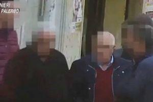Italy bắt giữ trùm Mafia mới tại Sicily sau cuộc truy quét lớn
