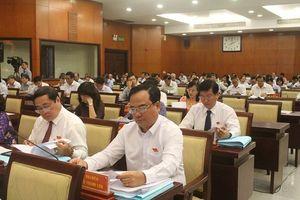 Chủ tịch HĐND TP Hồ Chí Minh: Vẫn còn tình trạng nhũng nhiễu, vòi vĩnh doanh nghiệp