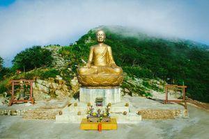 Đại lễ tưởng niệm 710 năm Đức vua - Phật hoàng Trần Nhân Tông nhập Niết bàn