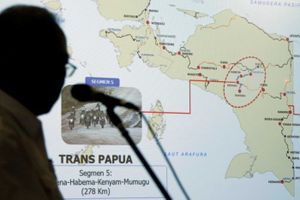 31 công nhân thiệt mạng trong vụ tấn công đẫm máu tại Papua, Indonesia