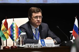 Nga chỉ trích Mỹ trừng phạt công ty Promsyrioimport 'vô căn cứ'