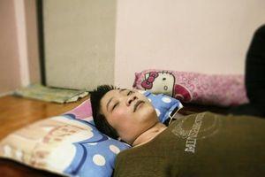 Cô gái 'vàng' karatedo Việt Nam từng có mối tình đẹp nhưng 3 lần tự tử bất thành