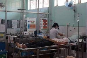Tin mới nhất vụ Phó Chủ tịch HĐND phường bị bắn chết ở trụ sở