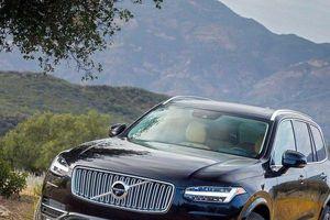 Xe ô tô Volvo và hành trình về tay người Trung Quốc