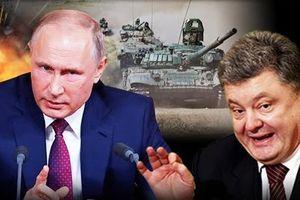 Căng thẳng Nga - Ukraine và 'bài toán hiểm hóc' cho NATO