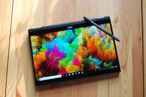 Top 10 laptop lai tốt nhất năm 2018: Lenovo áp đảo