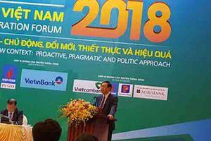 Phó Thủ tướng: 'Việt Nam phải có những nỗ lực đến mức thế giới ngạc nhiên…'