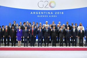 Hội nghị G20 bế mạc: Mỹ - Trung ngưng đánh thuế mới trong 90 ngày