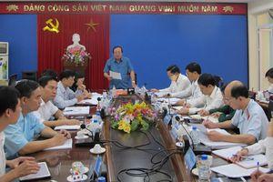 Tiếp, giải quyết các kiến nghị của công dân liên quan đến dự án đường Bắc Sơn