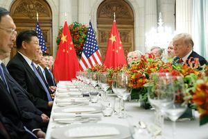 Học giả Mỹ - Trung hoài nghi về kết quả hội đàm Donald Trump - Tập Cận Bình
