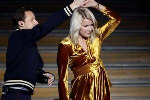Murray bức xúc vụ Quả bóng Vàng nữ 2018 bị đề nghị nhảy sexy