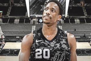 Dự đoán NBA ngày 5/12: Spurs trả thù Utah Jazz, Mavericks đè bẹp 'Những kẻ mở đường'