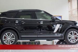 Zotye Z8 2.0 Turbo – SUV 5 chỗ Trung Quốc giá 728 triệu đồng
