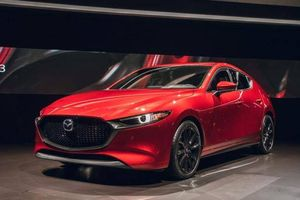 Mazda3 2019 ra mắt với trang bị đặc biệt