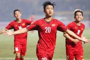 Phan Văn Đức được CLB Thái Lan ráo riết săn đón sau mang tỏa sáng rực rỡ tại AFF cup 2018