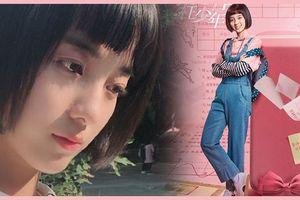 Dương Tịch của 'Sống không dũng cảm uổng phí thanh xuân': Hình mẫu nữ chính ngốc nghếch đáng yêu trong các phim thanh xuân vườn trường
