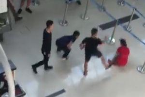 Phạt 16 triệu đồng 4 cán bộ an ninh trong vụ nữ nhân viên hàng không bị hành hung tại sân bay Thọ Xuân