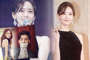 YoonA được so sánh với huyền thoại Audrey Hepburn - Sooyoung (SNSD) 'dạy' bạn trai Jung Kyung Ho trên Instagram