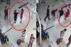 4 nhân viên an ninh sân bay Thọ Xuân bị phạt 16 triệu đồng
