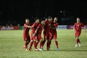 Báo chí Thái Lan soi kỹ sức mạnh của đội tuyển Việt Nam