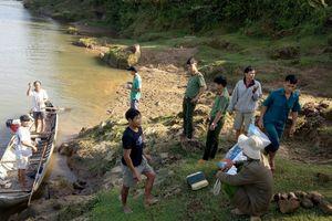 Quảng Ngãi: Tìm thấy thi thể em nhỏ còn lại trong vụ đuối nước