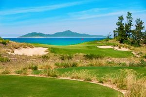 BRG Đà Nẵng Golf Resort – 'đứa con tinh thần' đầu tiên của 'cá mập trắng' tại Việt Nam