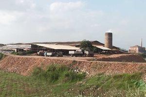 Xã Văn Khê (Mê Linh, Hà Nội): Tràn lan doanh nghiệp hoạt động gây ô nhiễm môi trường