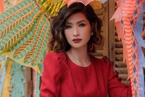 Hồng Nhung 'Sao Mai điểm hẹn': 'Tôi nuôi con không cần chồng cũ chu cấp'