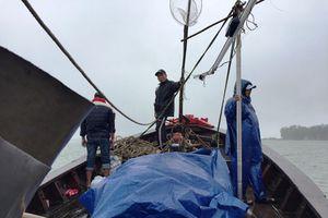 Tai nạn lao động không chừa ngư dân: Đoàn kết để cứu mình