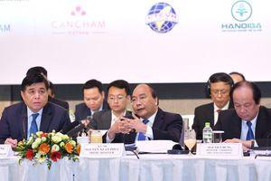 Thủ tướng Nguyễn Xuân Phúc: Thuế chỉ làm biến dạng tạm thời dòng chảy thương mại