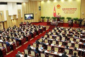 Hà Nội: Nhiều giải pháp để thực hiện thành công các chỉ tiêu phát triển kinh tế xã hội