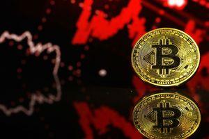 Giá Bitcoin 'khởi động' tháng 12 bằng cú giảm 8%