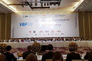 VBF 2018: Cơ hội trong xu thế chuyển dịch thương mại toàn cầu