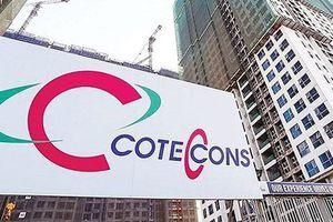 Coteccons đăng ký mua lại 3,8 triệu cổ phiếu quỹ để bình ổn giá
