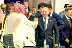 Ai chi phối OPEC?